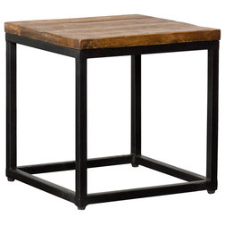 Contemporary Side Tables And End Tables by Kosas