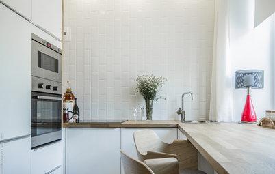 Домашний приговор: Маленькая кухня в типовом доме — что с ней делать