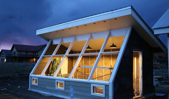 'Greenie' - Greenhouse in Crested Butte South