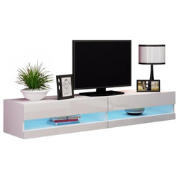 Contemporary Entertainment Centers And Tv Stands by Meble Furniture & Rugs