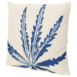 Contemporary Outdoor Cushions And Pillows by GDFStudio