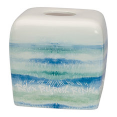 Splash Kathy Davis Tissue Box Cover