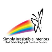 simply irresistible interiors inc's photo