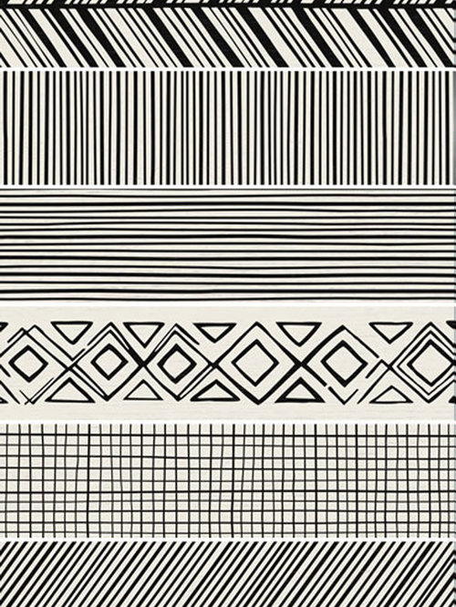 Picasso Mix White - Wall & Floor Tiles
