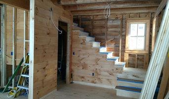 Boathouse renovation