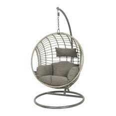 Indoor/Outdoor Hanging Chair   Hanging Chairs
