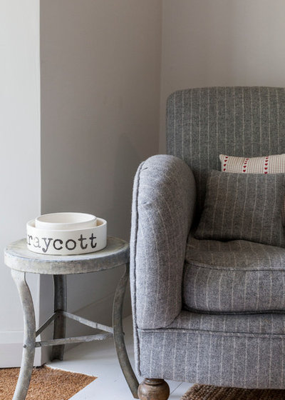 Shabby-Chic-Style  by Chris Snook