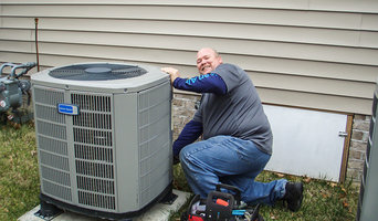 Heating & Air Installation