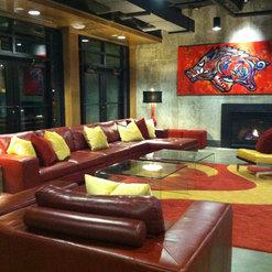 Interior Design Fayetteville Ar