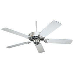 Transitional Ceiling Fans by NICOR Lighting