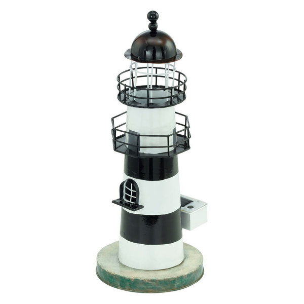 Solar LED Lighthouse