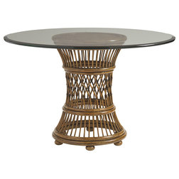 Tropical Dining Tables by Seldens Furniture