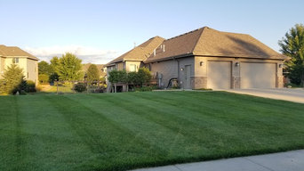 Lawns Around Our Service Area