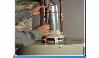 Water Heater Channelview