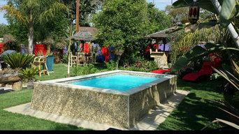San Juan Pool Models