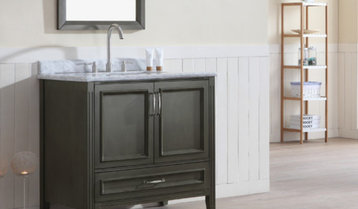 Bathroom Favorites by Category