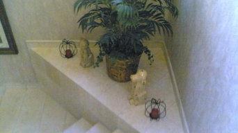 Previous Photos of tile work