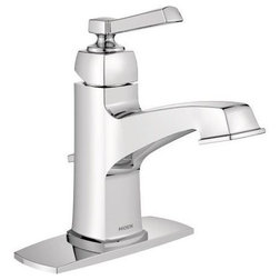 Transitional Bathroom Sink Faucets by Buildcom