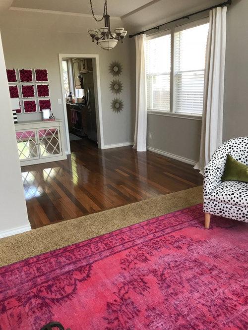 Please Help I M Desperate Hardwood Flooring Has Been