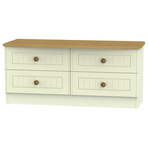 Warwick 4-Drawer Bed Box