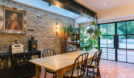 Room Tour: A Victorian Terrace Gains a Large Kitchen and Utility