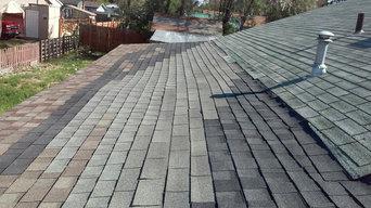 Roof Replacement- Redmond