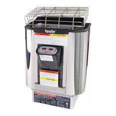 Toule 9 KW ETL Sauna Heater for Sauna Room