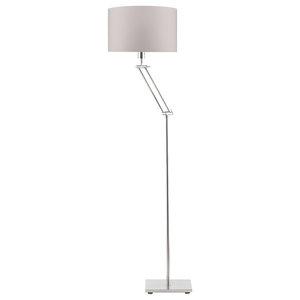 It's about RoMi Floor lamp Dublin, Iron