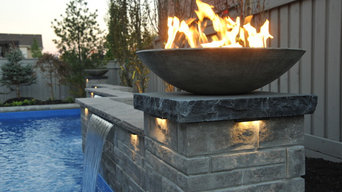 Water Fire Paradise
