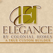 Elegance by Colonial Homes's photo
