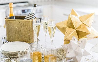Comment choisir et déguster son champagne de fêtes ?