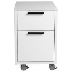 Contemporary Filing Cabinets by Euro Style