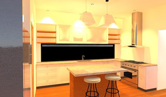 Heathmont Kitchen reno
