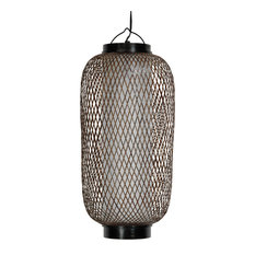 """19"""" Kirosawa Japanese Hanging Lantern"""