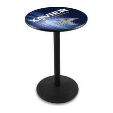 Xavier Pub Table 36-inchx36-inch by Holland Bar Stool Company