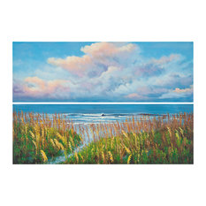 "Safavieh ""Beach Walk"" Diptych Wall Art, 2-Piece"