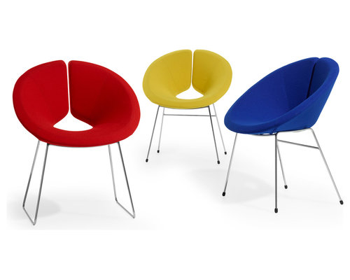 artifort side chairs