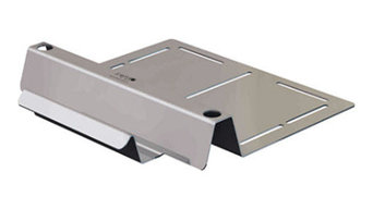 Aluminium Safe and Secure Ladder