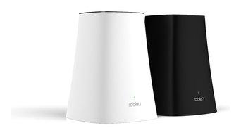 Breath Ultrasonic Cool Mist Humidifier by Roolen