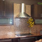 Copper Counter Tops - CDI - Medford, MA