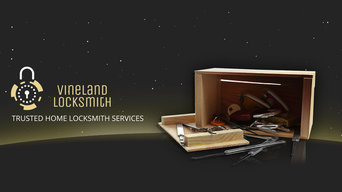 Vineland Locksmith