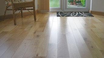 Phil Batten Flooring Portfolio