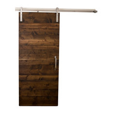 Doors houzz for 6 horizontal panel doors