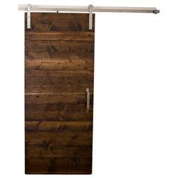 Rustic Interior Doors by Artisan Hardware