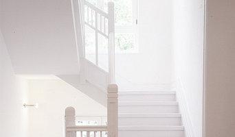 Unsere Treppen