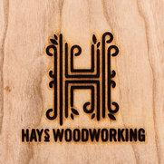 Hay's Woodworking's photo