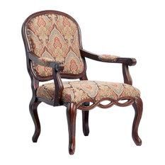 Harvard Arm Chair