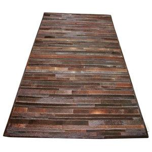 Calvin Klein Prairie Arctic Rug, Sable, 244x305 cm