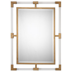 Contemporary Wall Mirrors by Uttermost