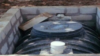 Bolivar Sewer and Septic